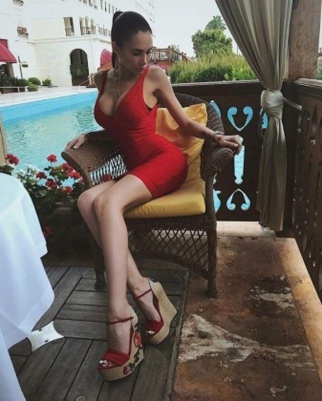 Проститутка Ванесса ViP - Шахты