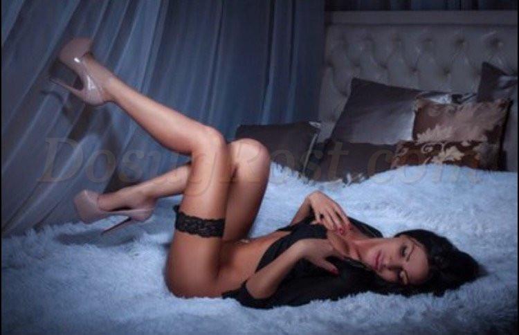 Проститутка Аня - Шахты