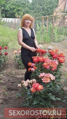 Проститутка КРИСТИНА МАССАЖ - Шахты